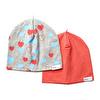 Bebek İkili Şapka