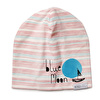 Bebek Katlamalı Şapka