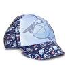 Yaz Erkek Şapka Uçak