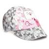 Yaz Kız Şapka Kedicik