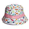 Yaz Kız Şapka Dinazorlu