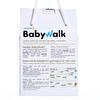 Babywalk Doğal Yürüyüşü Destekleyen Bebek Ayakkabısı