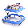 Kikkoro Speedy Tekerlekli Bebek Yürüteci