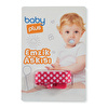 Patterned Easy-To-Use Baby Pacifier Hanger