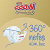Bebek Bezi Premium Soft 2 Beden Jumbo Paket 58 Adet 4-8 kg