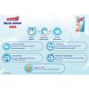 Happy Baby Panty Diaper Size 4 Super Jumbo Pack 56 pcs 9-14 kg