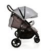 Litetrax 3 Travel System Baby Stroller