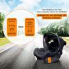 Muze LX Travel Sistem Bebek Arabası