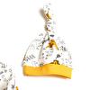 Dino 2'li Patiksiz Tulum & Şapka Set