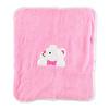 Welsoft Baby Blanket 90x100 cm