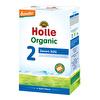 Organik Devam Sütü 2 600 gr