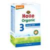 Organik Devam Sütü 3 600 gr