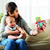 Baby  - Mama Sandalyesi Oyuncağı