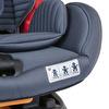 Akita Fix Air 9-36 Kg Car Seat