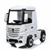 Benz White Truck 12V