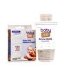 Anne Sütü Saklama Poşeti 50 Adet - Avantajlı Paket