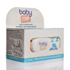 Newborn Baby Boy Cotton Wet Wipes 3x40 pcs