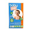 Aloe Vera Maxi Number 4 Baby Diaper 7-14 kg 100 pcs