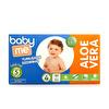 Aloe Vera Junior 5 Numara Bebek Bezi 11-18 kg 100 adet