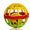 Rubber Fitness Çıngıraklı Top