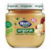 with Organic Mixed Fruits