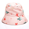 Deniz Kız Bebek Şapka
