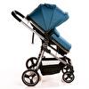 I-Go Travel Sistem Bebek Arabası Yeşil