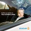 I-Go Travel Sistem Bebek Arabası Gri