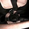 I-Go Travel Sistem Bebek Arabası Kahve