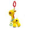 Sevimli Çinçinli Zürafa Oyuncak