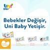 Yenidoğan Islak Mendil 12x40 Adet