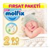 Baby Diaper Size 2 Mini Value Pack 3-6 kg 90 pcs