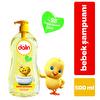 Şampuan Klasik 500 ml