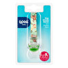 Zoo Patterned Assorted Easy-To-Use Pacifier Strap