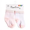 2 Pack Baby Socks Organic Baby Girl