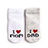 Mom&Dad 2'li Organik Çorap