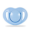 Orthodontic Patterned Silicone Pacifier 0% BPA 2 pcs