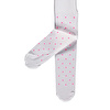 Noktalı Mus Külotlu Çorap