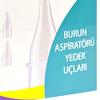 Baby Replacement Aspirator Filter 10 pcs
