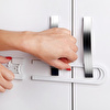 Adjustable Cabinet Baby Lock