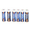 Ultra Premium Alkaline AA Battery 8 Pieces