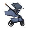Tavo i-size Travel Sistem Bebek Arabası