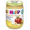 Organic Apple and Banana Mashed 190 g