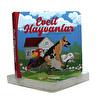 Avuç İçi kitaplarım Dizisi - Evcil Hayvanlar