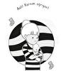 Merhaba Dünya Bebeğimle Okuyorum 0-3 Ay