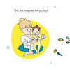 Keşfediyorum Bebeğimle Okuyorum 6-9 Ay