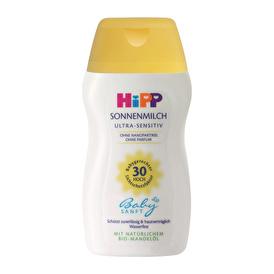 Babysanft Mini Sun Milk 30 Factor 50 ml