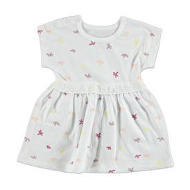 Strawberry Candy Summer Baby Girl Dress