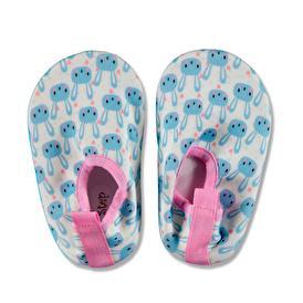 Summer Baby Girl Pool and Sea Shoe