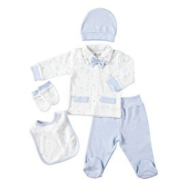 Star Newborn Hospital Pack 5 pcs